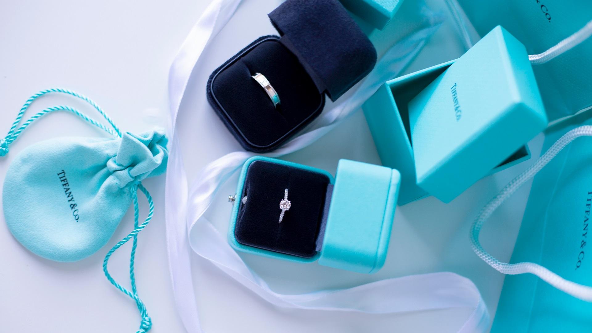 LVMH adquiere Tiffany & Co por 14.700 millones de euros