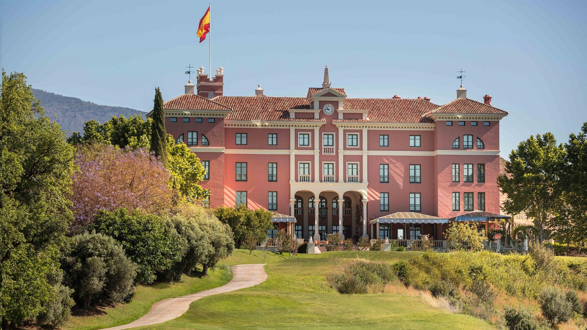 Experiencia de lujo en Anantara Villa Padierna Palace