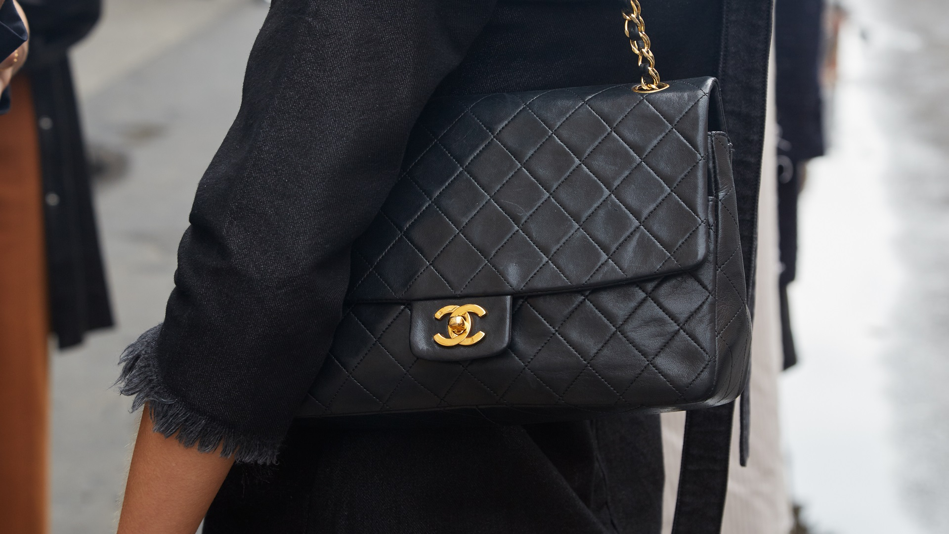 ¿ Dónde comprar el mejor lujo vintage?