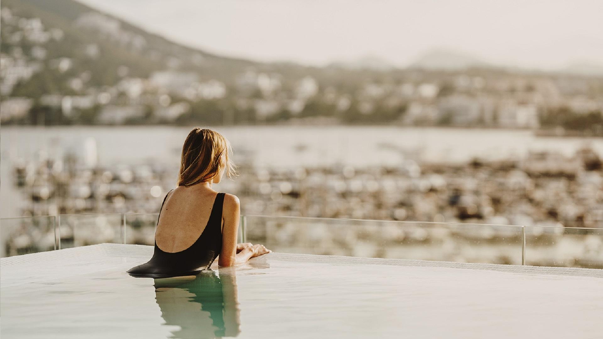 Aguas de Ibiza Grand Luxe Hotel inaugura temporada