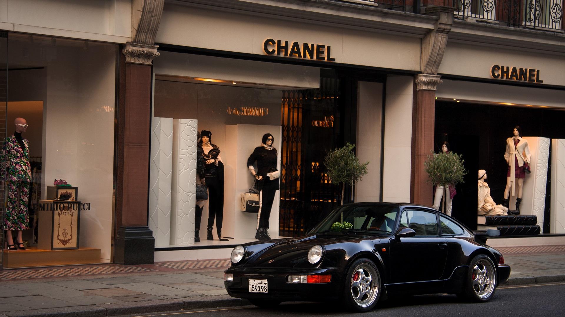 Las firmas de lujo más valoradas del mundo en 2020
