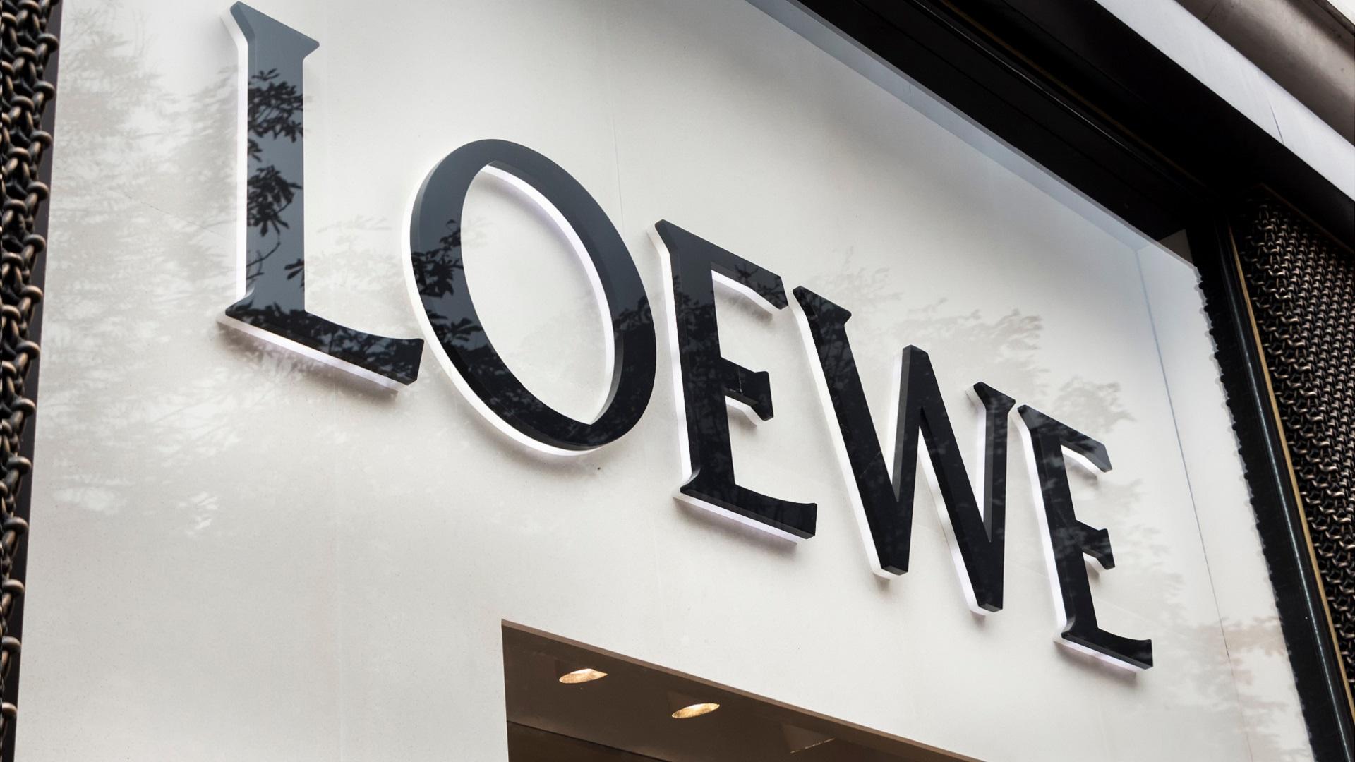 El arte y la experiencia de Loewe en París y Madrid