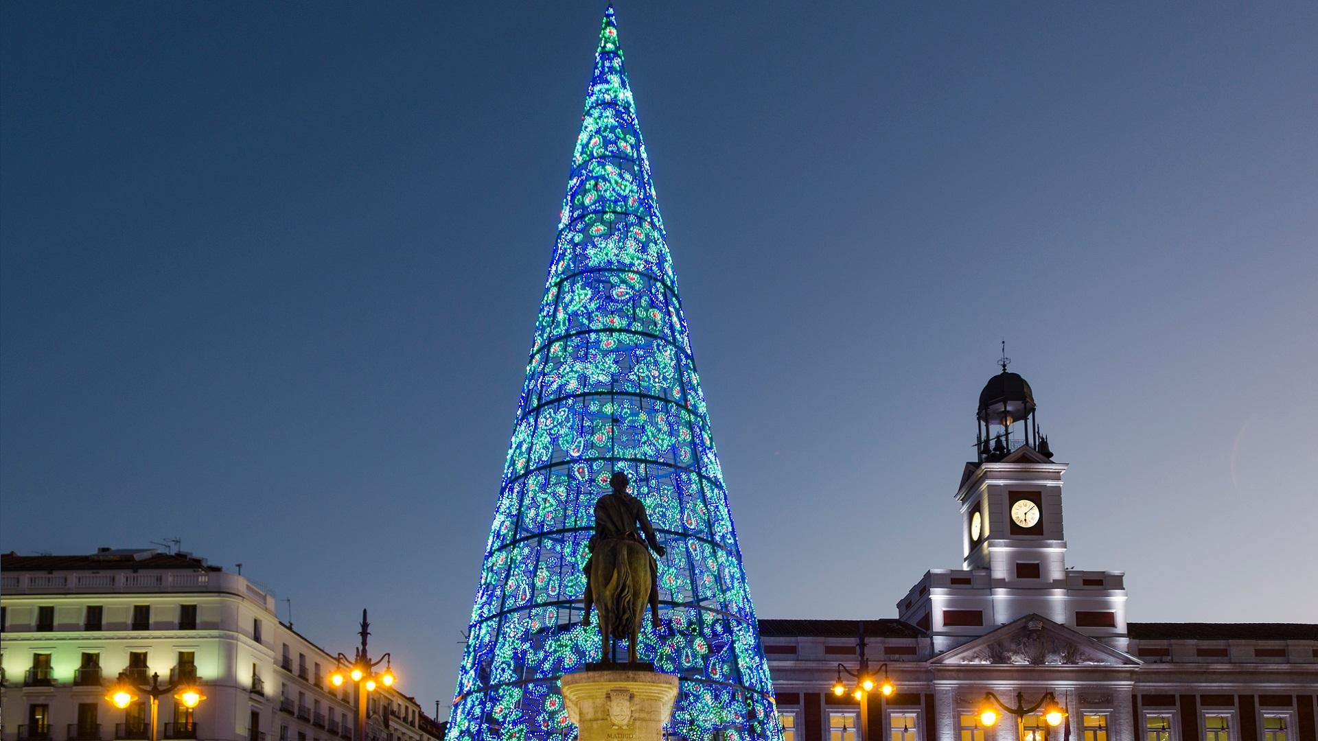 Planes Gourmet para una Nochevieja de lujo en Madrid