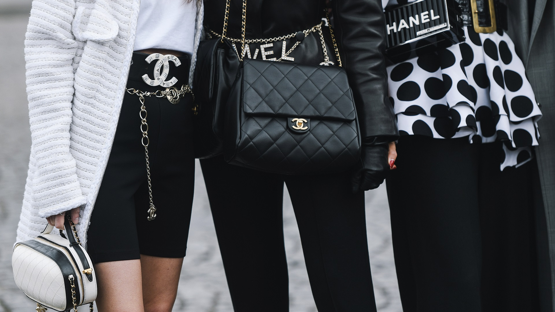 El abecedario de los bolsos de lujo más it