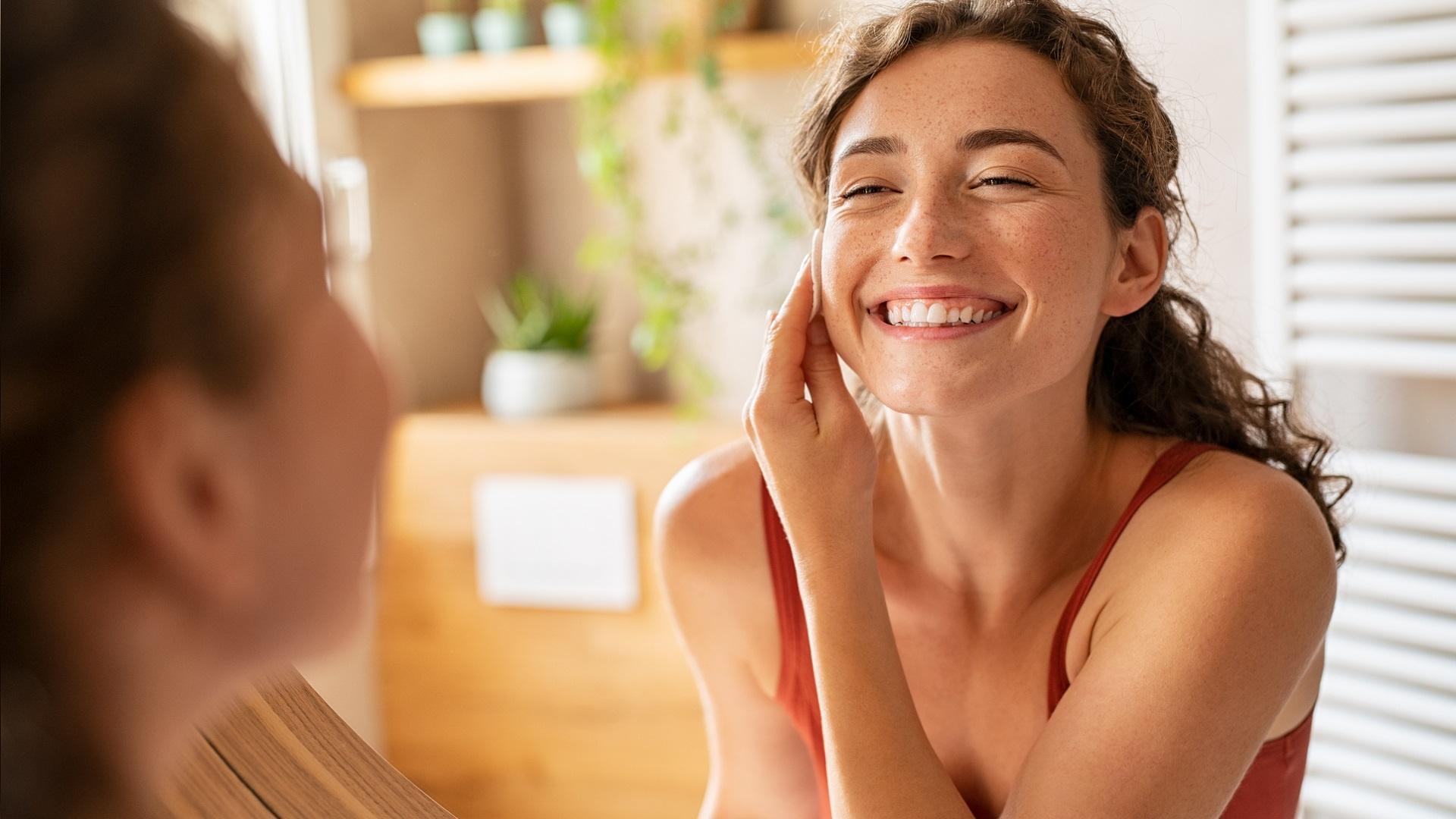 Una limpieza facial de lujo con los bálsamos limpiadores