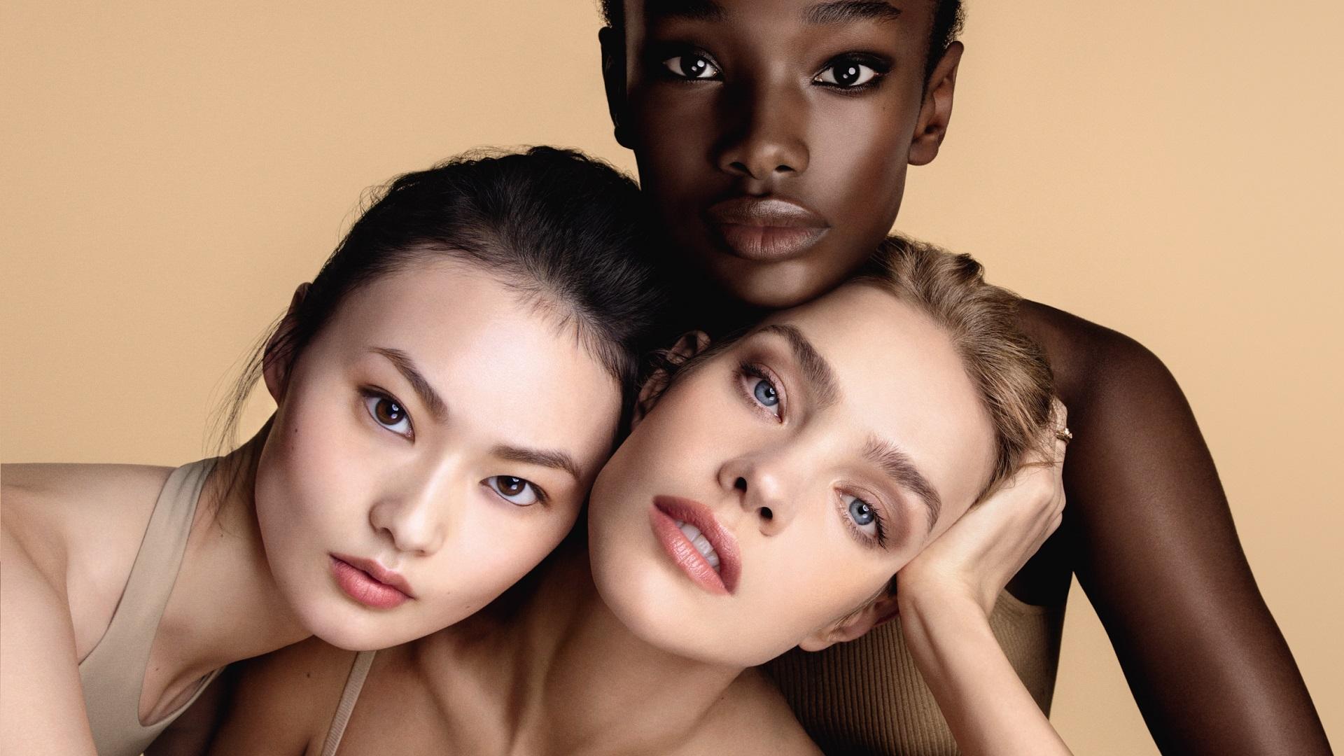 Las nuevas bases de maquillaje que mejor se adaptan a tu piel