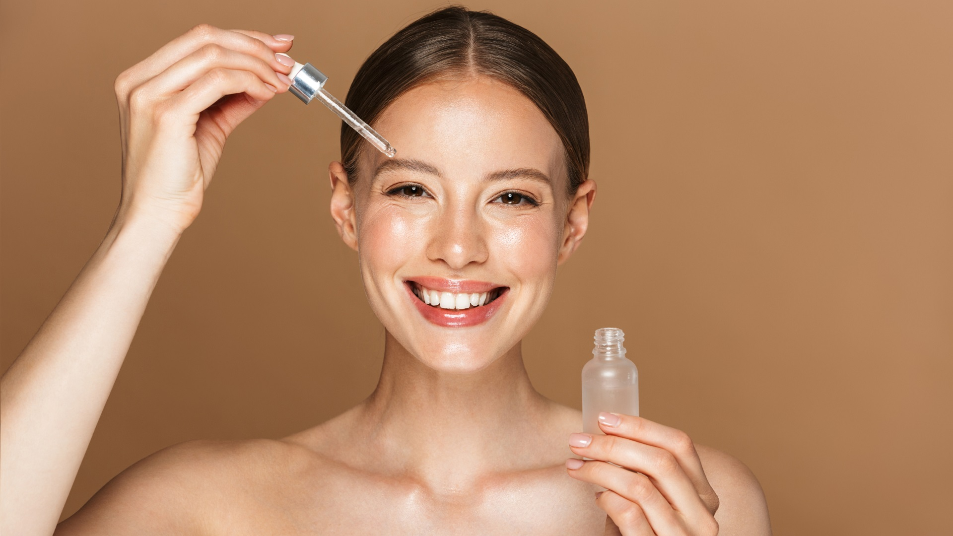 Un aceite facial para cada tipo de piel