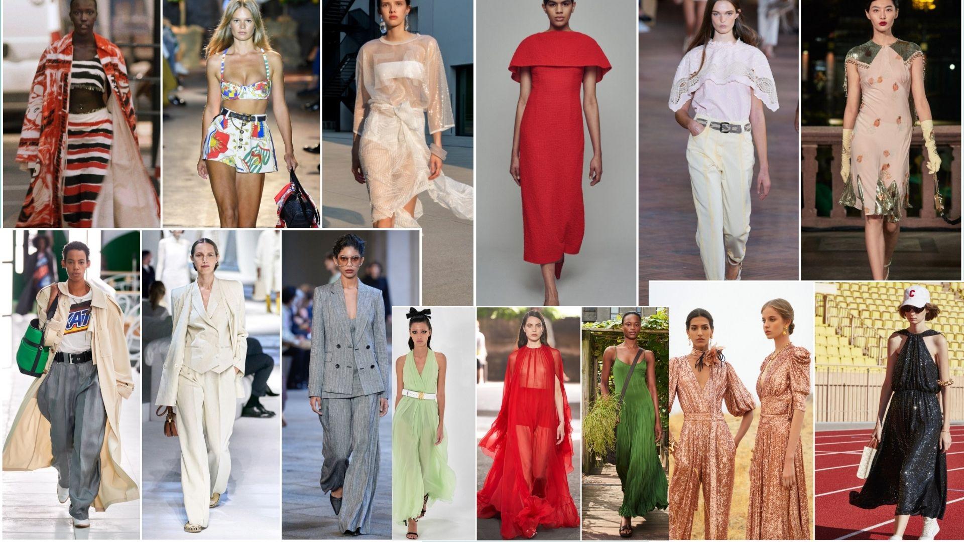 Tendencias moda primavera verano 2021. ¿Qué se lleva?