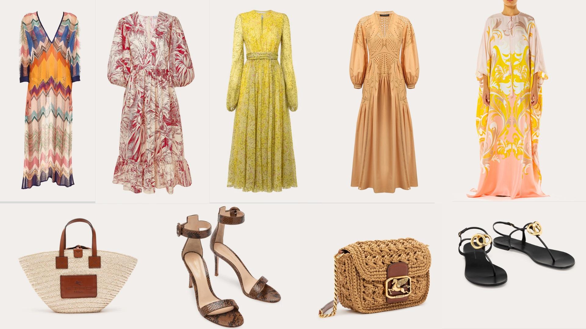 Designers, nuevo espacio de venta online de marcas de lujo en El Corte Inglés