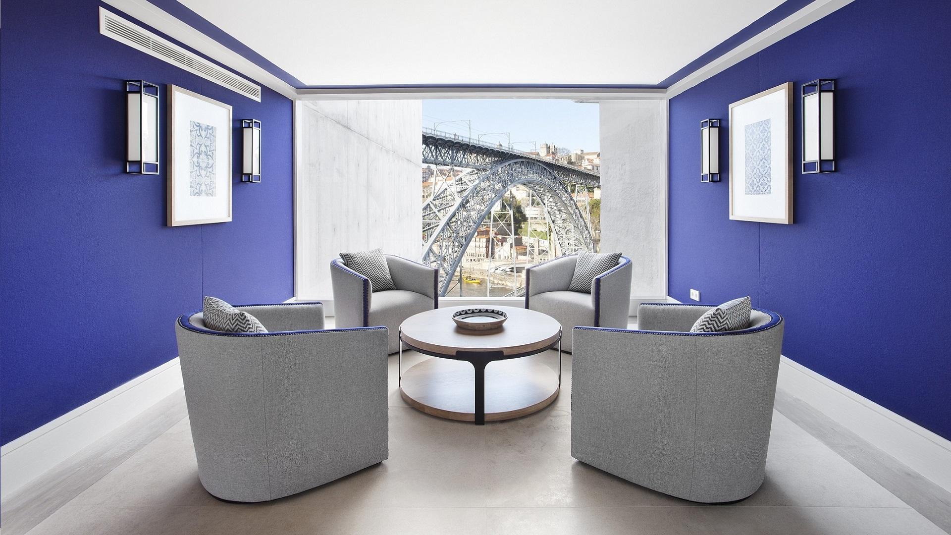 Vincci Hoteles estrena nuevo hotel en Oporto